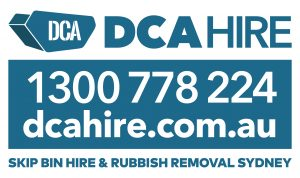 DCA Hire with Details