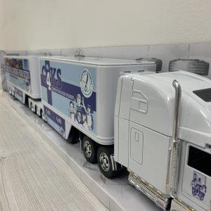2020 B Double  Truck