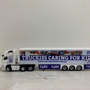 2020 Diecast Kids Truck